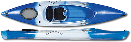 Kayaks, New Kayaks, Used Kayaks - Duck Village Outfitters, Outer